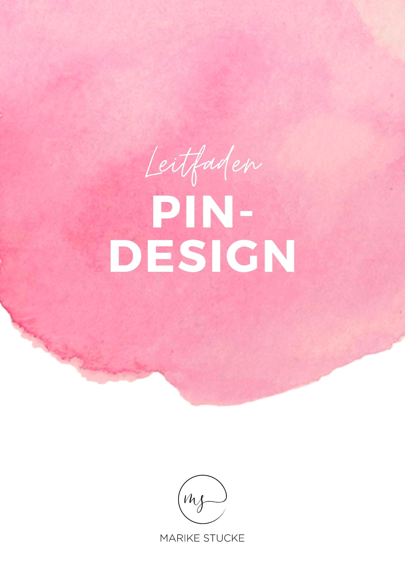 Pin-Design Leitfaden