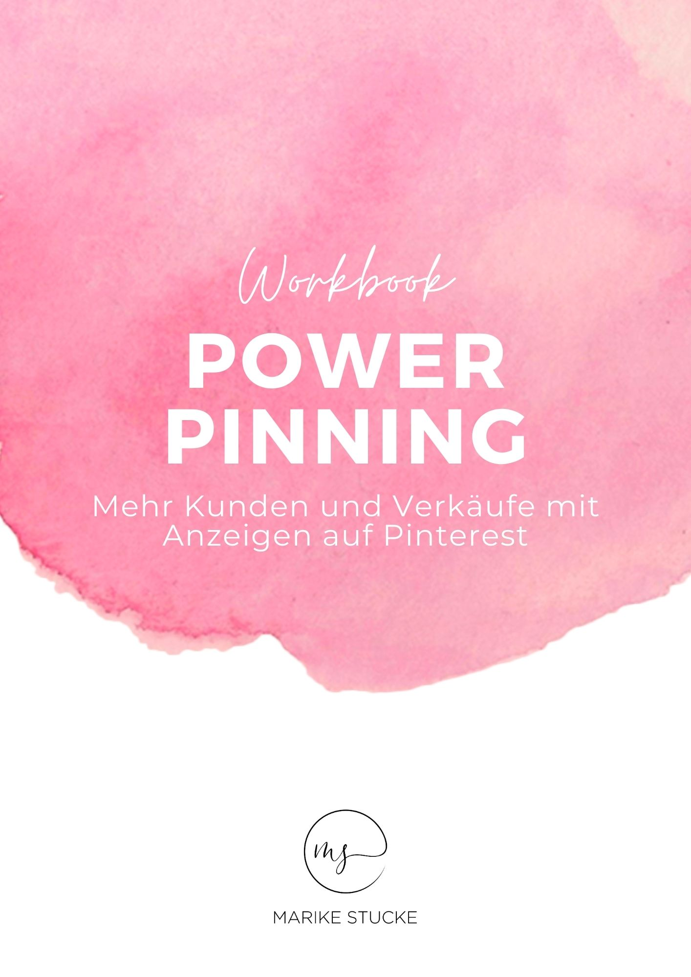 Power Pinning Workbook